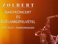 Zolbert-koncert