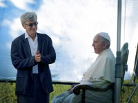 Ferenc pápa - Wim Wenders