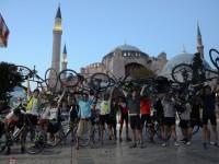 12.B kerékpártúra